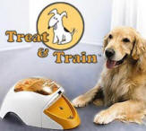 Treat & Train Machine to RENT or Own